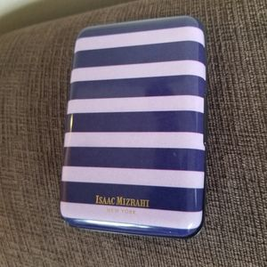 Isaac Mizrahi RFID Card Case